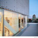 New Museum / SANAA