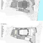 Foro Boca / Rojkind Arquitectos Kesit