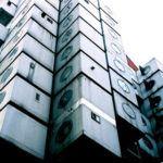 Nakagin Kapsül Kulesi - Kisho Kurokawa