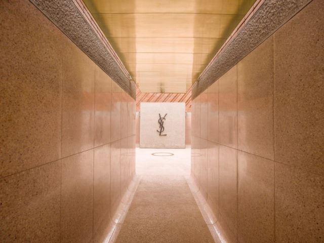 Yves Saint Laurent Müzesi / Studio KO