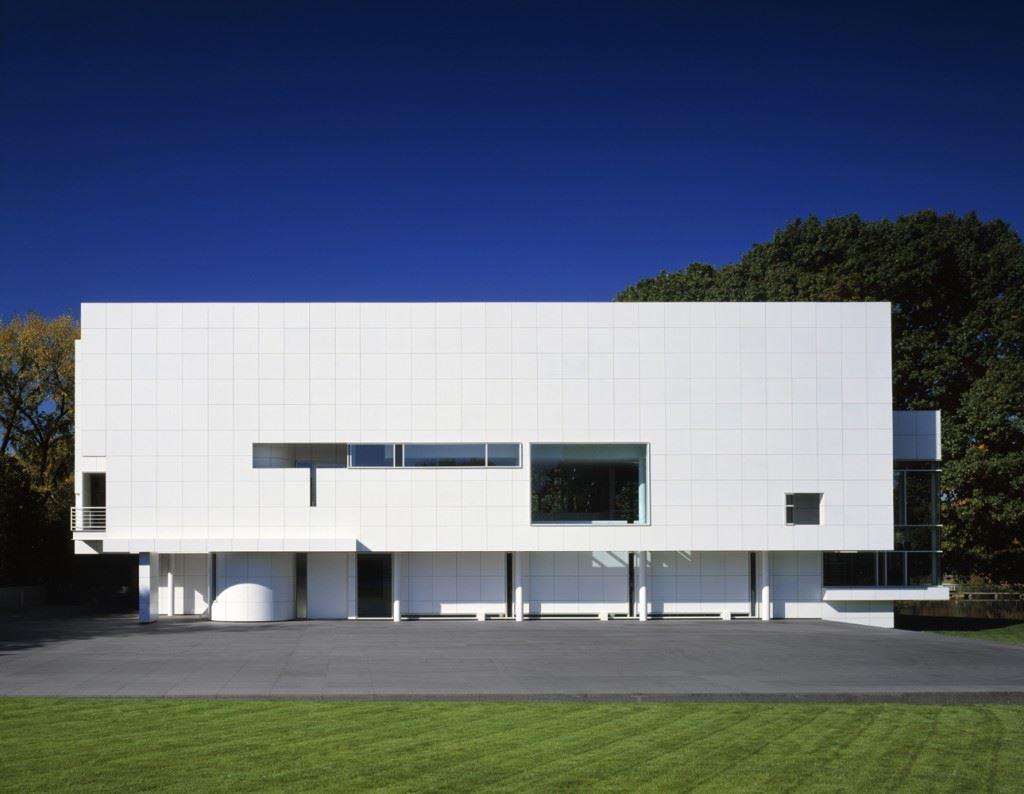 Rachofsky Evi - Richard Meier