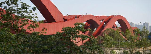 Lucky Knot / NEXT Architects