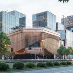 Bund Finans Merkezi / Foster + Partners, Heatherwick Studio