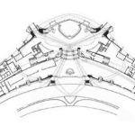 TWA Terminali / Eero Saarinen Plan