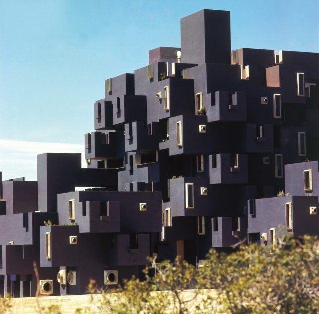 Kafka Kalesi (Kafka Castle) - Ricardo Bofill