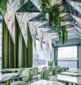 ROMOLA / Andrés Jaque Architects