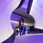 Winton Galerisi / Zaha Hadid