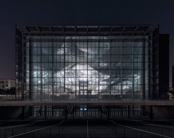The Cloud / Studio Fuksas