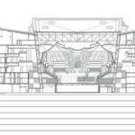 Walt Disney Konser Salonu - Frank Gehry