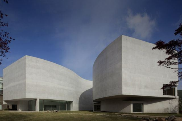 Mimesis Müzesi - Alvaro Siza
