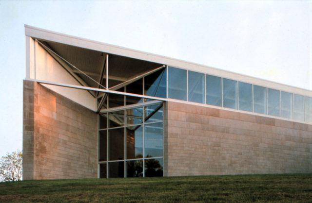 Miami Üniversitesi Sanat Müzesi / SOMMiami Üniversitesi Sanat Müzesi - SOM