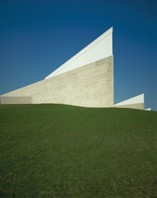 Miami Üniversitesi Sanat Müzesi - SOM