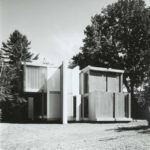 House VI / Peter Eisenman