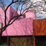 Casa Gilardi - Luis Barragan