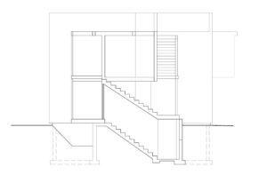 House VI / Peter Eisenman