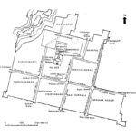 Vidhyadhar Nagar Masterplan / Balkrishna Doshi