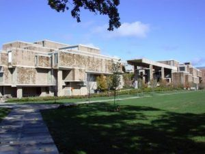 Orange County Hükümet Binası - Paul Rudolph