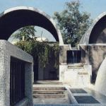 Sangath - Balkrishna Doshi