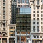 Valentiono Fifth Avenue - David Chipperfield