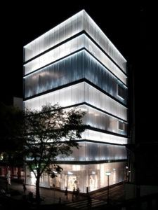 Dior Omotesando - SANAA