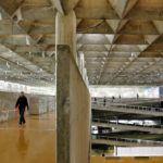 Sao Paulo Üniversitesi Mimarlık ve Şehircilik Fakültesi - Vilanova Artigas, Carlos Cascaldi