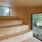 Forest Retreat - Uhlik architeckti