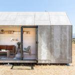 Portable House ÁPH80 - Ábaton Arquitectura