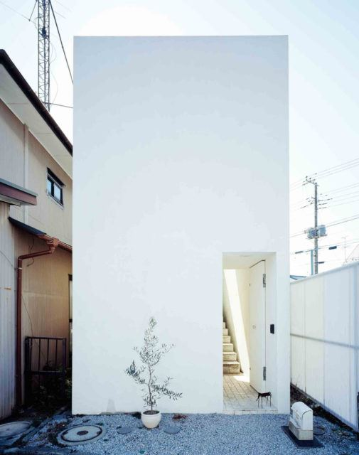 Love House - Takeshi Hosaka