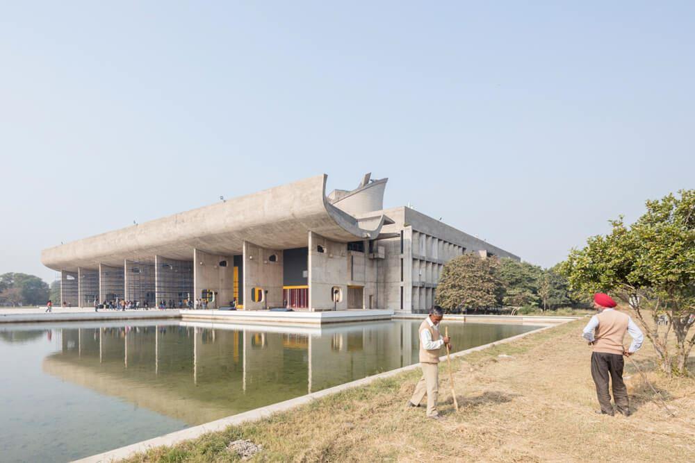 Brütalizm ve Le Corbusier