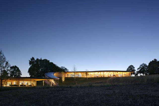 Grace Farms / SANAA