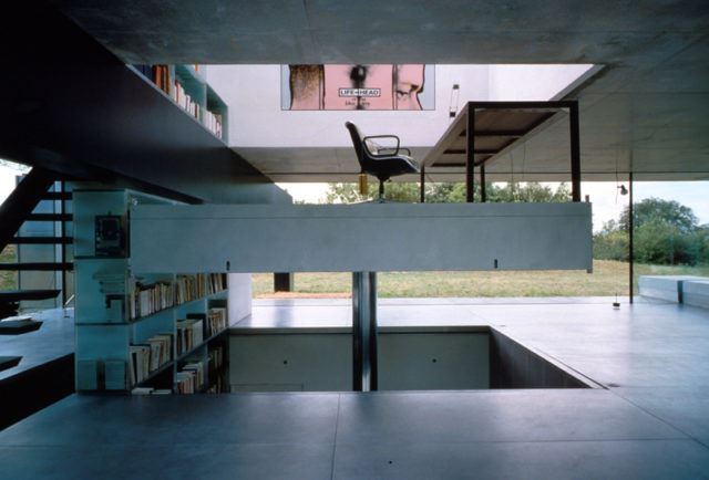 Maison Bordeaux / Rem Koolhaas