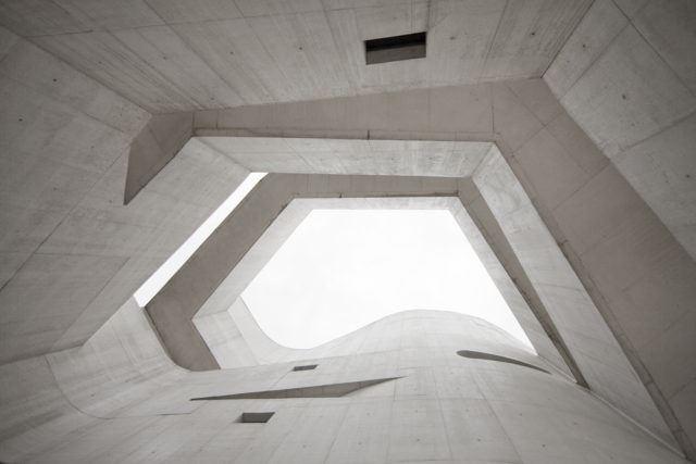 Ibere Camargo Müzesi - Alvaro Siza