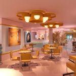 Paradiso Ibiza Art Hotel / Inaki Domingo + Diana Kunst