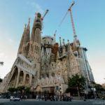 La Sagrada Familia - Antoni Gaudi