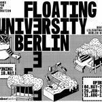 Berlin Yüzen Üniversite - raumlabor berlin