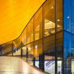 Bill ve Melinda Gates Binası - Morphosis Architects