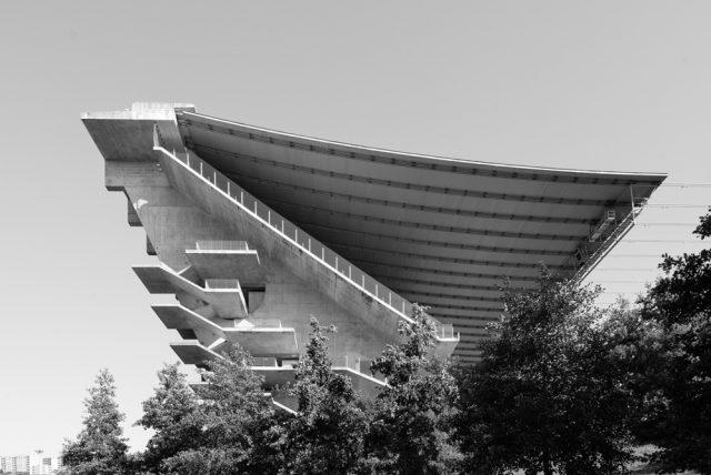Braga Belediye Stadyumu - Eduardo Souto de Moura