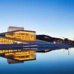 Oslo Opera Binası - Snohetta