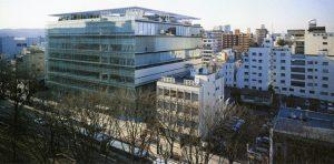 Sendai Mediatheque - Toyo Ito