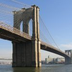 Brooklyn Köprüsü - John Roebling
