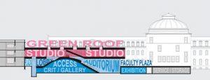 Millstein Hall - Cornell Üniversitesi diyagram