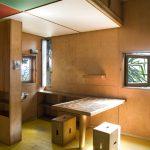 Cabanon de Vacances - Le Corbusier