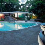 Casa de Canoas - Oscar Niemeyer