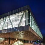 Millstein Hall - Cornell Üniversitesi