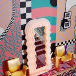 2018 Kips Bay Showhouse / Sasha Bikoff
