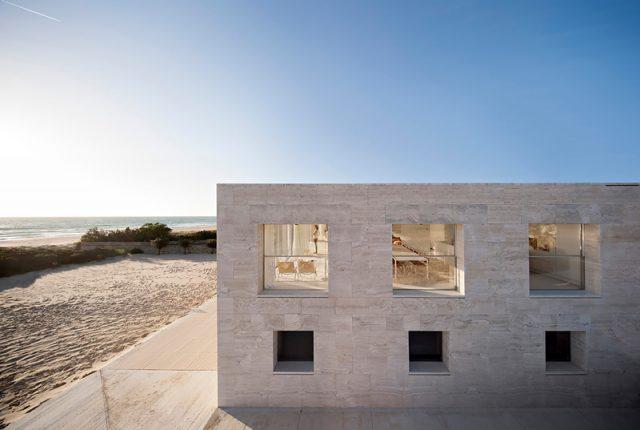 Sonsuzluğun Evi - Alberto Campo Baeza