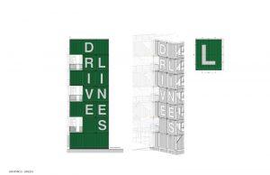 Drivelines Stüdyoları - LOT-EK detay