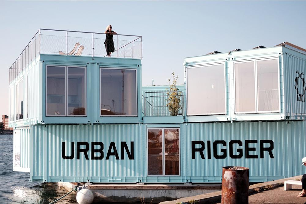 Urban Rigger - BIG