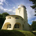 Einstein Kulesi - Enrich Mendelsohn