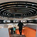 Mercedes-Benz Müzesi / UNStudio